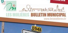 Bulletin municipal n°130