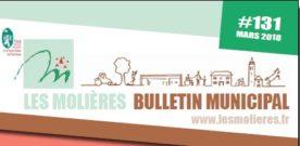 Bulletin municipal n°131