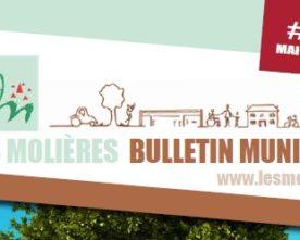 Bulletin municipal n°132
