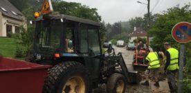 Inondations du 11-12 juin sur la commune : témoignez