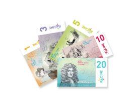 Des nouvelles de notre monnaie locale…