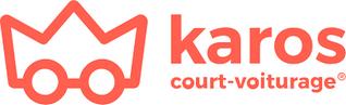 Karos, court-voiturage avec Les Molières