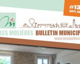 Bulletin municipal n°133