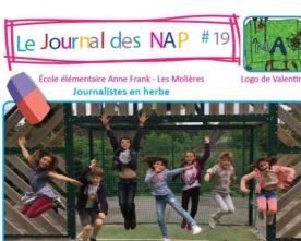 Journal des NAP n°19