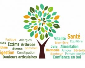 Rencontre-conférence sur la naturopathie le 19 octobre