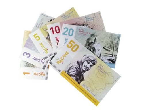 Notre monnaie locale : la lettre de décembre 2018