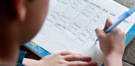 RYTHMES DE L'ENFANT : une conférence et des choix à faire…