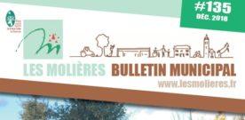 Bulletin Municipal n°135