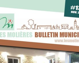 Bulletin Municipal n°134