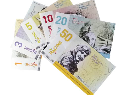 Ces pros acceptent la monnaie locale