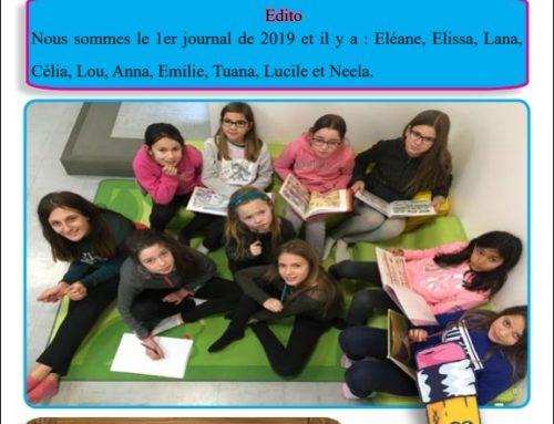 Journal des NAP n°22