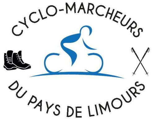 Nouveau club : les «CYCLO-MARCHEURS DU PAYS DE LIMOURS»