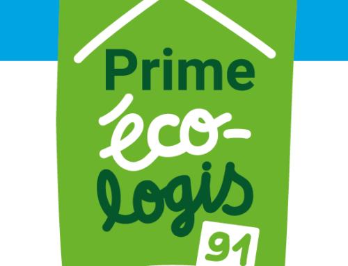 Bénéficiez de la Prime éco-logis 91