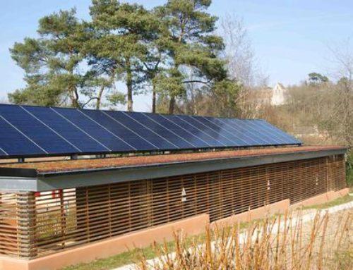 Des centrales photovoltaïques citoyennes : Et si l'on montait notre projet ?…